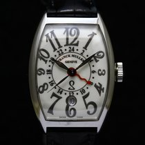 Franck Muller Master of Complications  GMT SUAREZ LIMITED ...