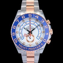 Rolex Yacht-Master II Steel 44mm White United States of America, California, San Mateo