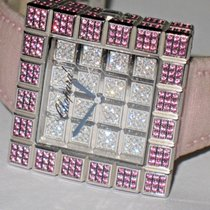 Chopard Ice Cube 13/6858/8-42 pre-owned