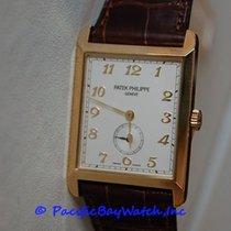 Patek Philippe Gondolo 5109J pre-owned