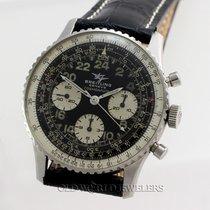Breitling Vintage 809.4 Cosmonaute Navitimer Chronograph