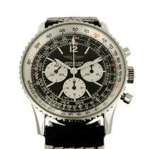 Breitling Navitimer Hand Winding Chronograph