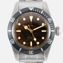 Tudor Automatic 1958 pre-owned Submariner