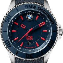 Ice Watch 43mm Quarz neu Blau