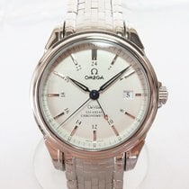 Omega De Ville Co-Axial 4533.31 pre-owned