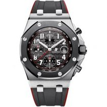 Audemars Piguet Royal Oak Offshore Chronograph 26470SO.OO.A002CA.01 new