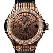 Hublot Big Bang Caviar 41mm Oro