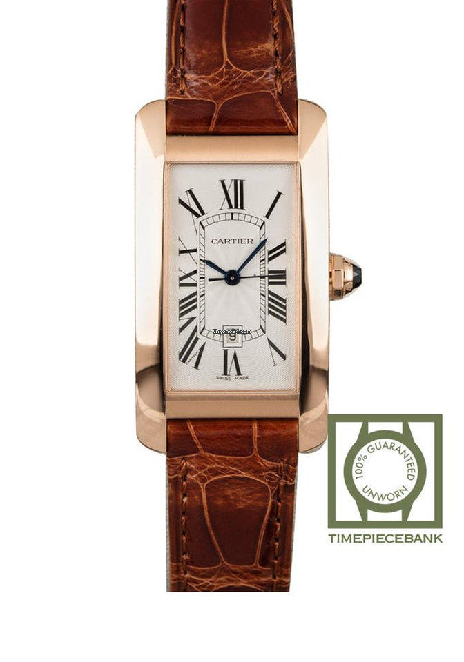 6beb2f5559654 Montres Cartier - Afficher le prix des montres Cartier sur Chrono24