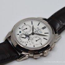 Patek Philippe 5270G-001 Perpetual Calendar Chronograph 41mm pre-owned