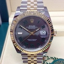 Rolex Datejust 126333 2019 new