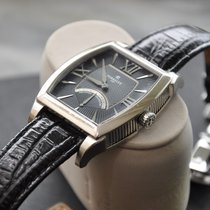 Perrelet White gold Automatic 40mm pre-owned