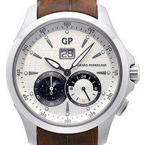 Girard Perregaux Traveller 49655-11-132-BB6A 2020 new