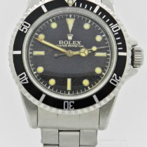 Rolex Submariner (No Date) Steel 40mm Black No numerals United States of America, Florida, Key Biscayne