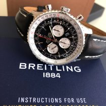 Breitling Navitimer 01 (46 MM) AB0127211B1X1 2019 new