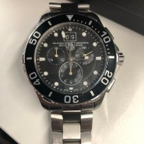 TAG Heuer Aquaracer 300M CAN1010.BA0821 2013 pre-owned