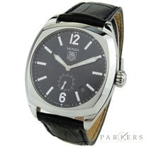 TAG Heuer Steel 39mm Automatic WR2110.FC6164 pre-owned