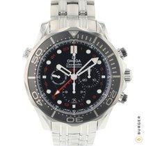Omega Seamaster Diver 300 M 212.30.44.52.01.001 2014 occasion