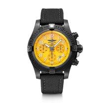 Breitling Avenger Hurricane XB0180E41I1W1 new