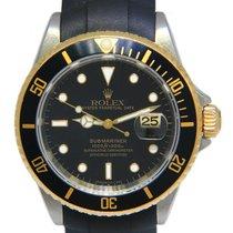 Rolex Submariner Date 16613 1996 gebraucht