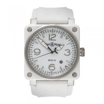 Bell & Ross BR 03 br 03-92 pre-owned