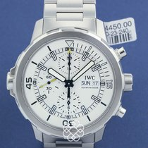 IWC Aquatimer Chronograph IW3768-02. 2014 pre-owned