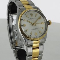 Rolex Oyster Perpetual 34 Or/Acier France, Lille