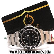 Rolex Sea-Dweller ref. 16600 NEW NOS 2008 CARD