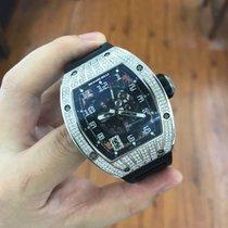 理查德•米勒 (Richard Mille) RM 010
