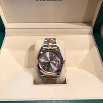 Rolex Datejust Ref. 126301 inkl. 19% Mwst.