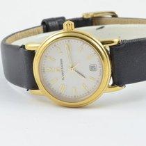 Maurice Lacroix Damen Uhr Les Classiques Lc1012 Stahl 25mm...