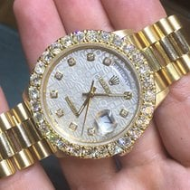 Rolex Day-Date 36 1980 pre-owned
