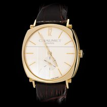 Chaumet Yellow gold Manual winding Dandy pre-owned United States of America, Washington, Seattle