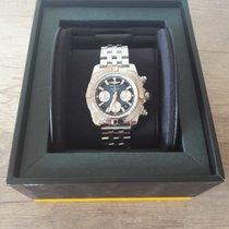 Breitling Chronomat 44 použité Ocel