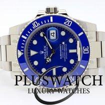 Rolex Submariner Date 116619LB new