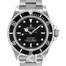 Rolex Submariner (No Date) 14060M новые