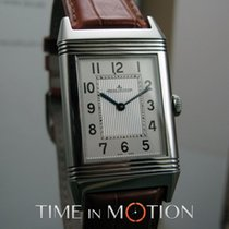 Jaeger-LeCoultre Grande Reverso Ultra Thin Steel 27mm White