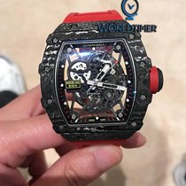 Richard Mille Automatic 2018 new RM 035