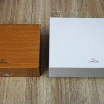 Omega Watch box - FREE SHIPPING WORLDWIDE