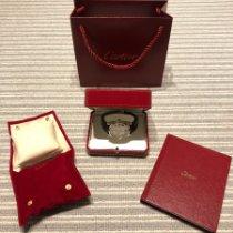 Cartier Rotonde de Cartier White gold 42mm United Kingdom, NW1 4PT