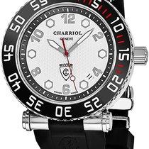 Charriol Quartz new Silver