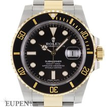Rolex 116613LN Gold/Stahl Submariner Date 40mm