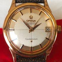 Omega Constellation (Submodel) usato 34,50mm Oro giallo