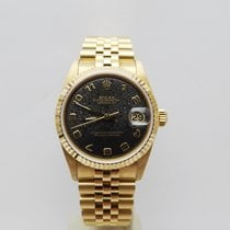 Rolex Datejust 68278 1993 pre-owned