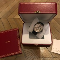 Cartier Acier 42mm Remontage automatique W7100037 occasion France, Paris