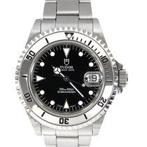 Tudor 79190 Steel 1997 Submariner 40mm pre-owned United Kingdom, Edgware