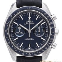 Omega 311.93.44.51.03.001 Titanium 2019 Speedmaster Professional Moonwatch 44mm new