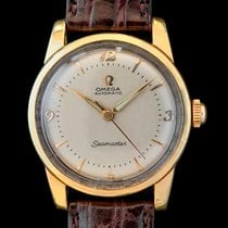 Omega Seamaster PloProf 2769-9 SC 1952 pre-owned