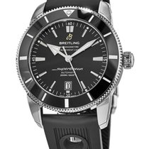Breitling Superocean Héritage II 46 No numerals United States of America, New York, Brooklyn