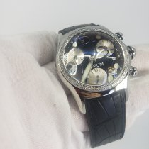 Corum Bubble 386.257.47 pre-owned