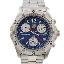 TAG Heuer 2000 2001 pre-owned